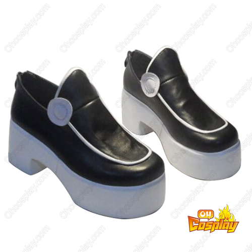 Chaika - The Coffin Princess Chaika·trabant Cosplay Shoes NZ