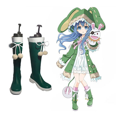 Date A Live Yoshino Cosplay Shoes UK