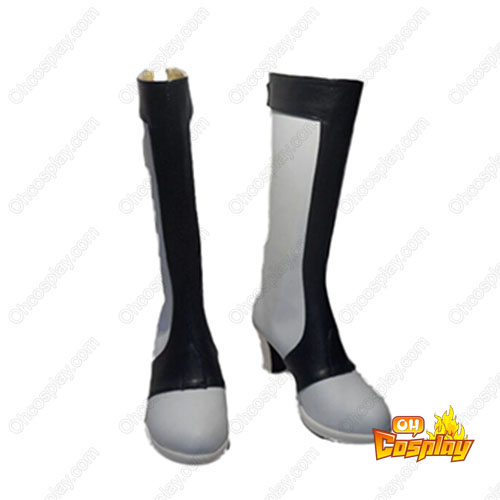 Cross Ange: Rondo of Angel and Dragon Ange Cosplay Shoes NZ