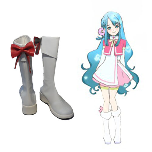 AKB0048 Chieri Sono Chaussures Carnaval Cosplay