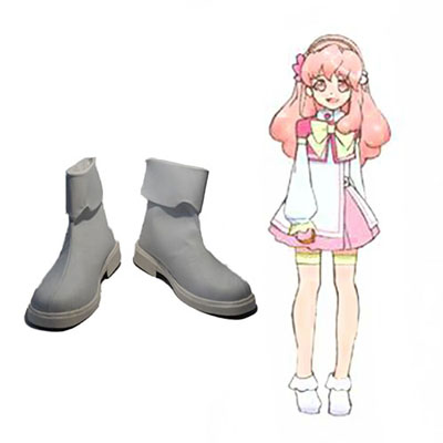 AKB0048 Aida Orine Cosplay Shoes Canada