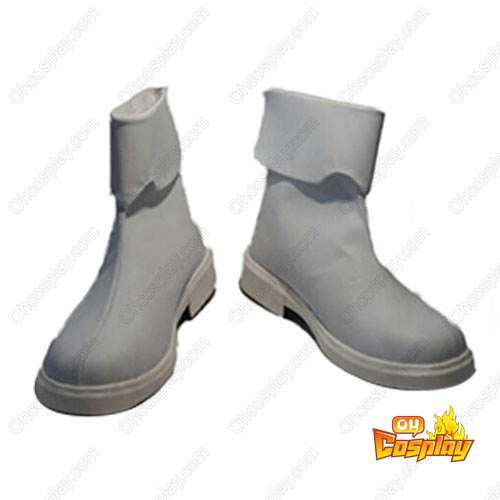 AKB0048 Aida Orine Cosplay Shoes