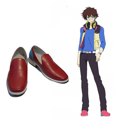 Hamatora Nice Cosplay Shoes UK