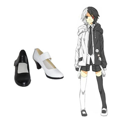 Danganronpa: Trigger Happy Havoc Monokuma Cosplay Shoes NZ