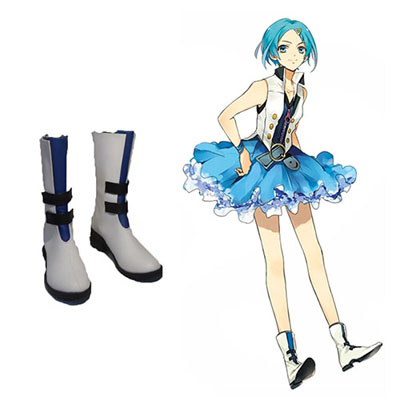 Tsukiuta Yuki Wakaba Cosplay Shoes