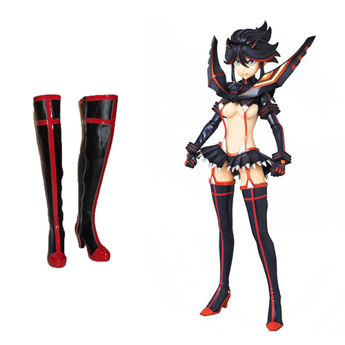 Kill la Kill Matoi Ryuuko Cosplay Shoes