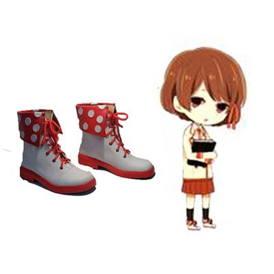 Vocaloid Bko Cosplay Shoes