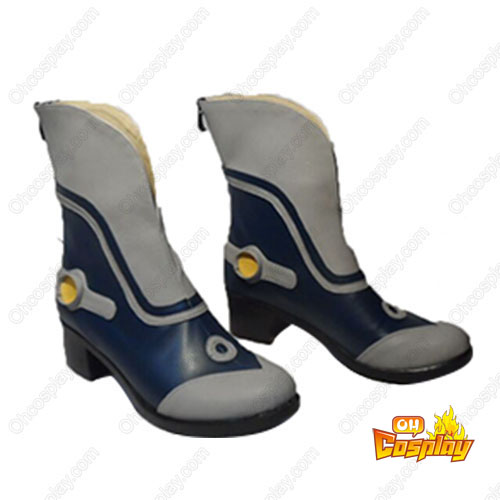 Dramatical Murder Ren Cosplay Shoes NZ