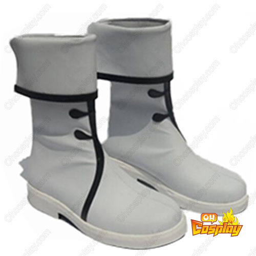 Vocaloid China Panda Family Yan He Faschings Stiefel Cosplay Schuhe