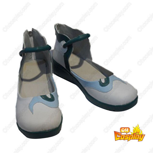 Vocaloid China North-South Group Luo Tianyi Sapatos Carnaval
