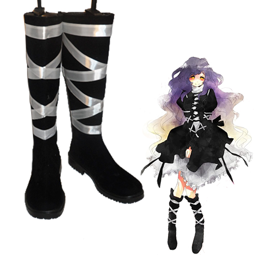 TouHou Project Hijiri Byakuren Cosplay Shoes NZ