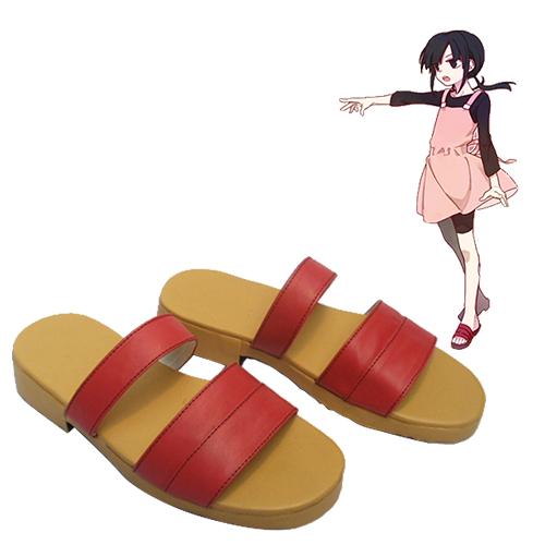 Kagerou Project Asahina Hiyori Chaussures Carnaval Cosplay