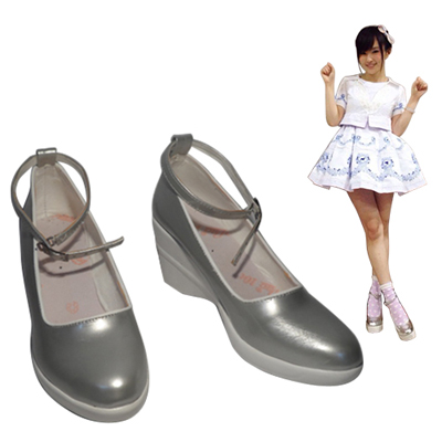 AKB48 Labrador Retriever Watanabe Mayu Cosplay Shoes UK