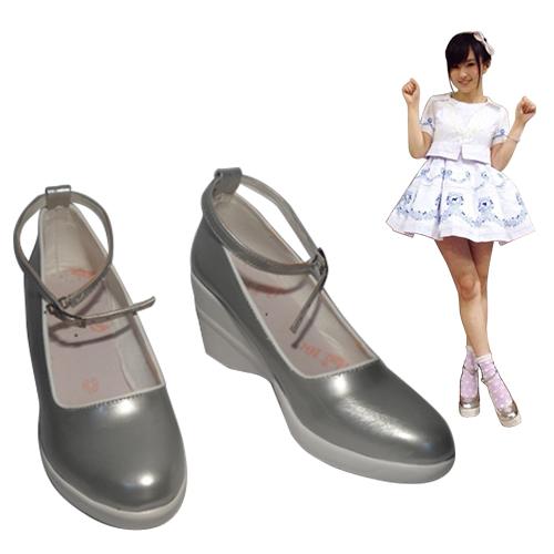 AKB48 Labrador Retriever Watanabe Mayu Sapatos Carnaval