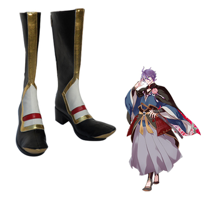 Touken Ranbu Online Kasenkanesada Cosplay Shoes UK