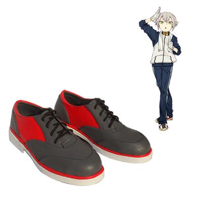 Touken Ranbu Online Oo Kurikara Faschings Stiefel Cosplay Schuhe