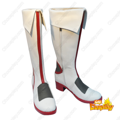 Yu-Gi-Oh! Arc-V Yugo Cosplay Shoes NZ
