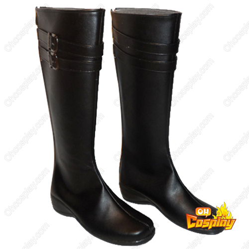 Touken Ranbu Online Nikkari Aoe Cosplay Shoes NZ