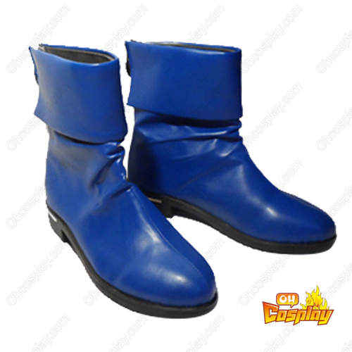 Teen Titans Raven Cosplay Shoes NZ