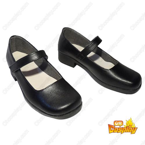 MekakuCity Actors MOMO Cosplay Shoes