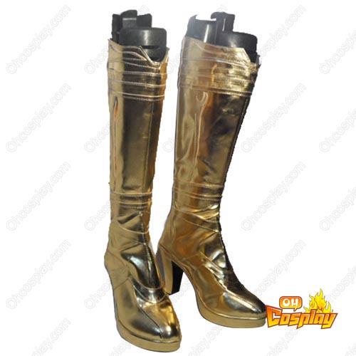 Touken Ranbu Online Hachisukakotetsu Cosplay Shoes NZ