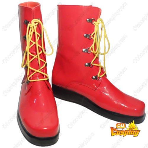 McDonald\'s Ronald McDonald Sapatos Carnaval