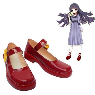 Shiki Kirishiki Sunako Cosplay Shoes UK