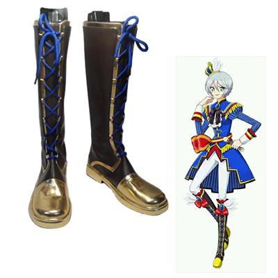 Pripara Shikyoin Hibiki Sapatos Carnaval