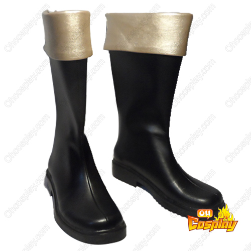 Gin Tama Okita Sougo Cosplay Shoes NZ