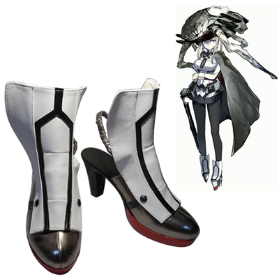 Kantai Collection Graf Zeppelin Cosplay Scarpe Carnevale