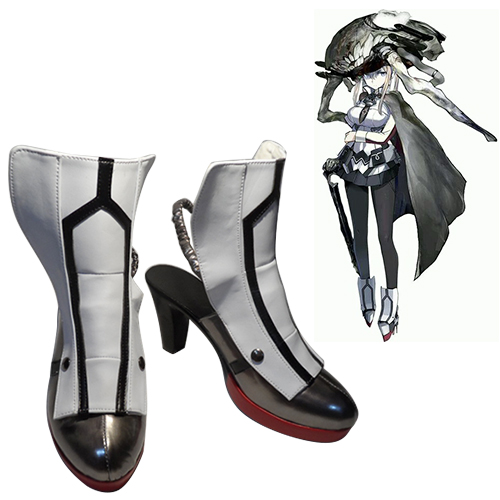 Kantai Collection Graf Zeppelin Cosplay Shoes