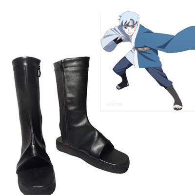 Naruto Mitsuki Cosplay Shoes UK