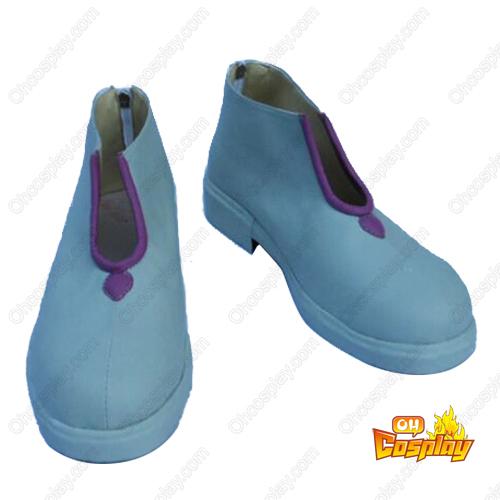 JoJo\'s Bizarre Adventure Pannacotta Fugo Cosplay Shoes NZ