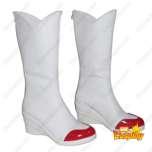 Love Live! School Idol Project Nico Yazawa Bottes Carnaval Cosplay