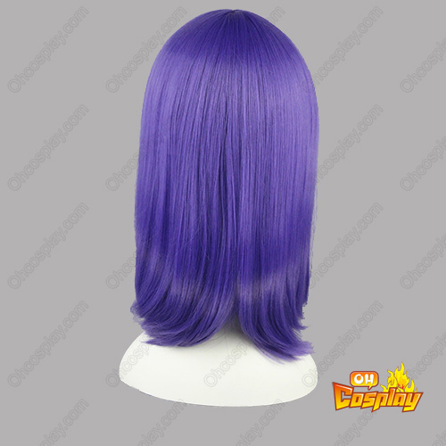 Fate/Stay night Matou Sakura Lavender Cosplay Pruiken