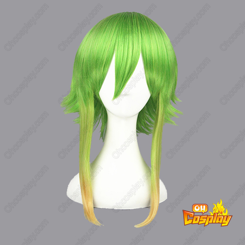 Vocaloid 2 Megpoid 45cm Perucas Cosplay
