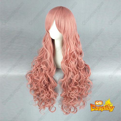 Vocaloid Pink Wig 27