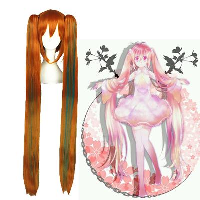 Vocaloid Hatsune Miku 120cm Cosplay Parochne