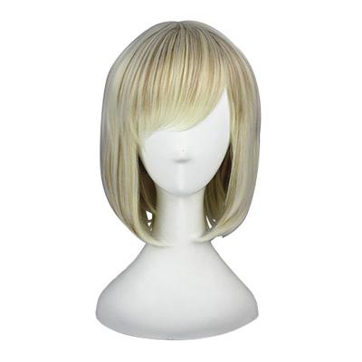 BOBO Японски Хараджуку сладък Лолита 40cm Косплей перуки
