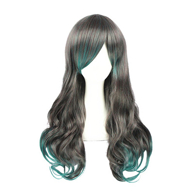 Sweet Lolita Japanese Harajuku Curly 65cm Cosplay Wig