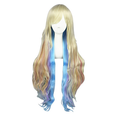 Vocaloid MAYU 100cm Fashion Cosplay Wigs