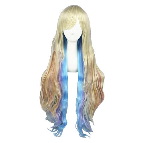 Vocaloid MAYU 100cm Perucas Cosplay