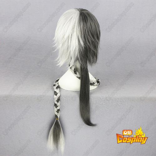 Vocaloid Yuezheng Longya 110cm Cosplay Perücken
