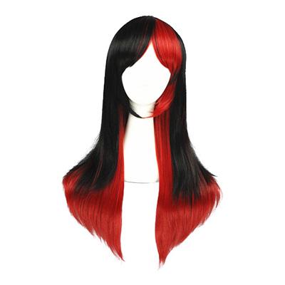 Японский Харадзюку Ежедневно Лолита 65cm Косплей Парик