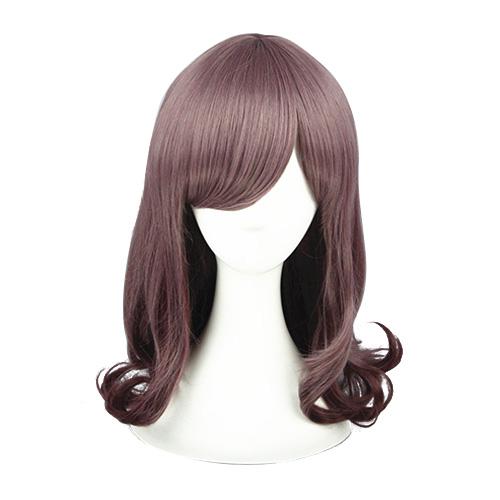 Japanisch Harajuku Lolita Netter Täglich 40cm Cosplay Perücken