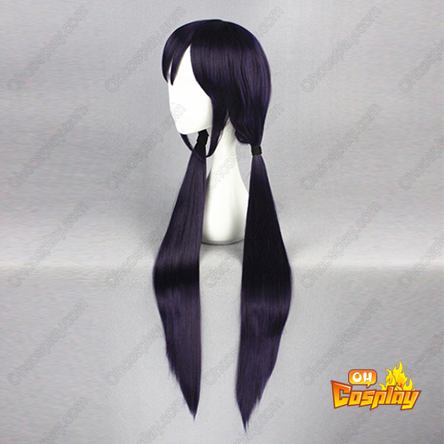 Рабу Раибу! Nozomi Tojo purple Косплей Парик