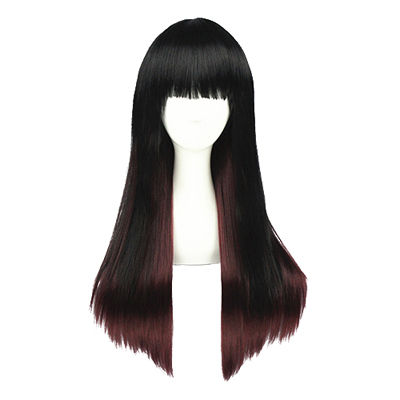 Japanese Long Sweet Lolita Harajuku Cute Cosplay Wig