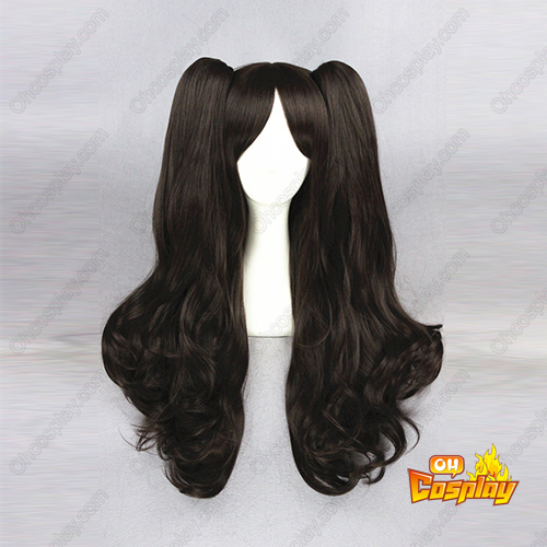 Fate Stay Night Rin Tohsaka Bruin Cosplay Pruiken
