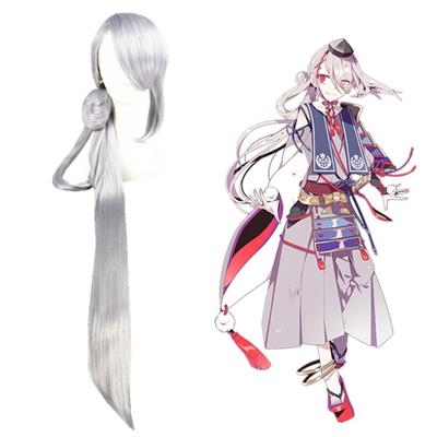 Touken Ranbu Online Imanotsurugi udklædning Parykker