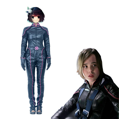 X Men Kitty Pryde Cosplay Canada Costumes
